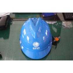安全帽批发 10KVABS安全帽抗压可定制