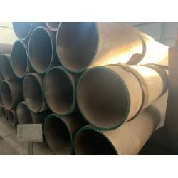 合金管 合金钢管  WB36钢管