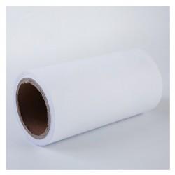 离型纸 白色 单面 双硅油 工业 防污离型纸 产地货源