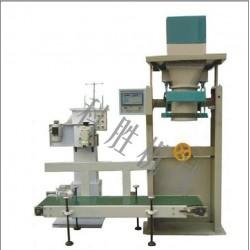 拉萨科胜10公斤包装机|面粉包装机
